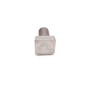 Stainless Steel SS201/304 Square Head Short T Bolt