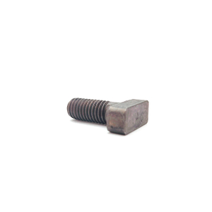 Carbon Steel Grade 6.8/8.8 Black Zinc Plated T Head Bolt