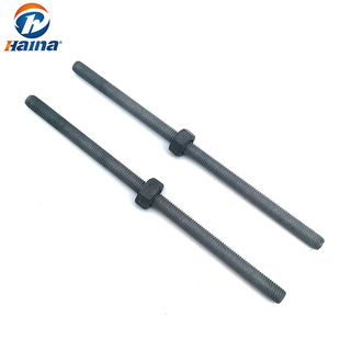 DIN975 Carbon Steel / Stainless Steel Hot-DIP Galvanized HDG Full Thread Thread Rod Bolt