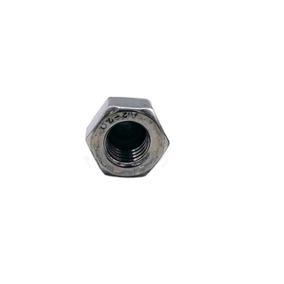 M18 stainless steel ss316 round head hexagon decorative cap nut
