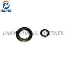 DIN127 Stainless Steel SS316 A4-70 Spring Washer